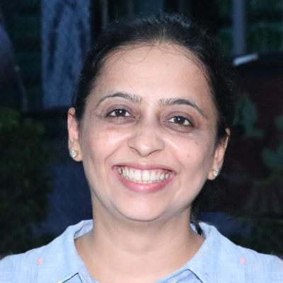 Mrs. Neeta Nahata
