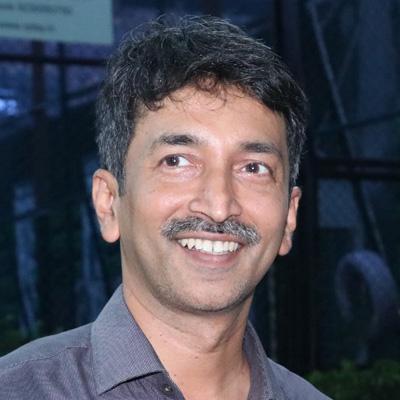 Mr. Prakash Nahata